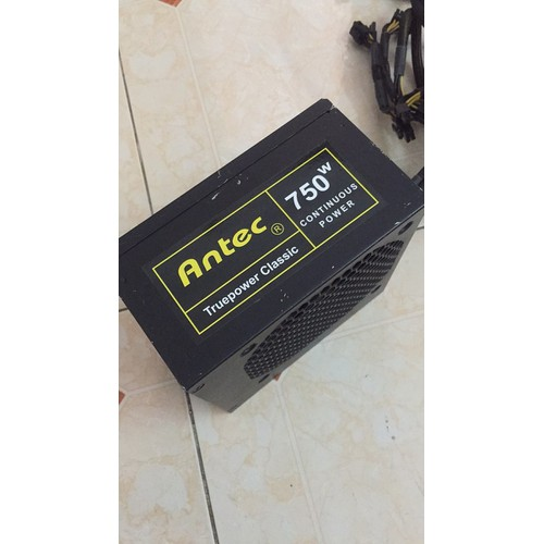 Nguồn máy tính antec 750w - 12111549 , 19762580 , 15_19762580 , 690000 , Nguon-may-tinh-antec-750w-15_19762580 , sendo.vn , Nguồn máy tính antec 750w