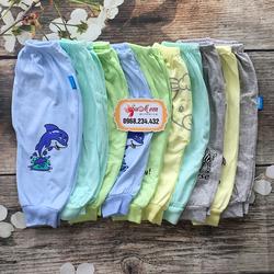 Quần dài sơ sinh - 10 quần