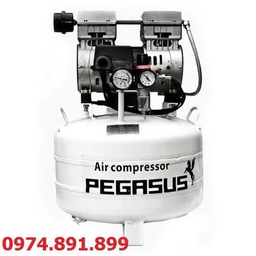 Máy nén khí không dầu giảm âm pegasus tm-of750 40l - 12587200 , 20420712 , 15_20420712 , 3300000 , May-nen-khi-khong-dau-giam-am-pegasus-tm-of750-40l-15_20420712 , sendo.vn , Máy nén khí không dầu giảm âm pegasus tm-of750 40l