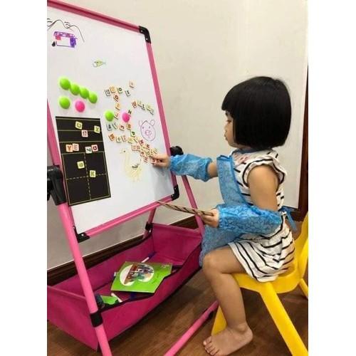Bảng vẽ edu cho bé
