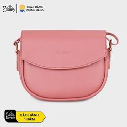 Túi đeo chéo thời trang nữ YUUMY YN41 nhiều màu