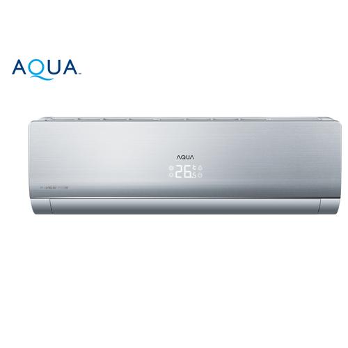 Máy lạnh aqua inverter  aqa-kcrv9n-w 1 hp - 12587067 , 20420543 , 15_20420543 , 7249000 , May-lanh-aqua-inverter-aqa-kcrv9n-w-1-hp-15_20420543 , sendo.vn , Máy lạnh aqua inverter  aqa-kcrv9n-w 1 hp