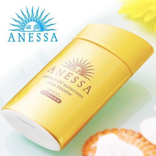 Kem chống nắng anessa perfect uv sunscreen aqua booster spf 50+ pa++++ - 12584893 , 20417723 , 15_20417723 , 1298000 , Kem-chong-nang-anessa-perfect-uv-sunscreen-aqua-booster-spf-50-pa-15_20417723 , sendo.vn , Kem chống nắng anessa perfect uv sunscreen aqua booster spf 50+ pa++++