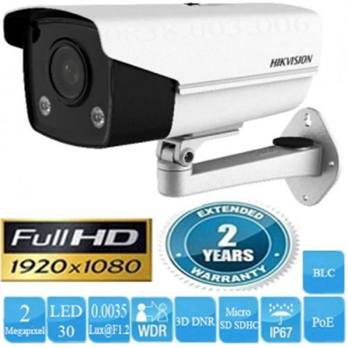 Camera ip hikvision ds-2cd2t27g3e-l full hd - 12577923 , 20406926 , 15_20406926 , 6240000 , Camera-ip-hikvision-ds-2cd2t27g3e-l-full-hd-15_20406926 , sendo.vn , Camera ip hikvision ds-2cd2t27g3e-l full hd
