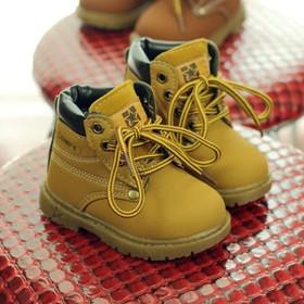 Boot cao cổ Comdy cho bé yêu size 21-30 - BCD01