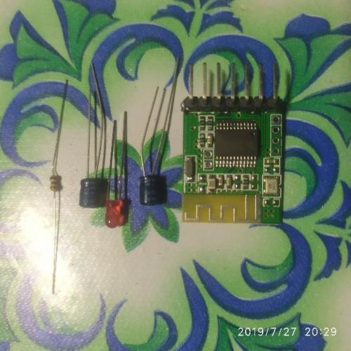 10 mạch bluetooth âm thanh v4.0 win 668 - 12583238 , 20414482 , 15_20414482 , 430000 , 10-mach-bluetooth-am-thanh-v4.0-win-668-15_20414482 , sendo.vn , 10 mạch bluetooth âm thanh v4.0 win 668