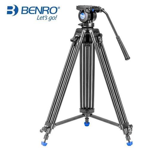Chân máy quay benro kh-25n - 12586952 , 20420403 , 15_20420403 , 3140000 , Chan-may-quay-benro-kh-25n-15_20420403 , sendo.vn , Chân máy quay benro kh-25n