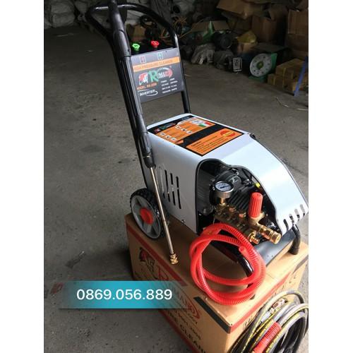 Máy rửa xe cao áp romano 2.5kw rx-2500 - 20210433 , 20420708 , 15_20420708 , 9600000 , May-rua-xe-cao-ap-romano-2.5kw-rx-2500-15_20420708 , sendo.vn , Máy rửa xe cao áp romano 2.5kw rx-2500