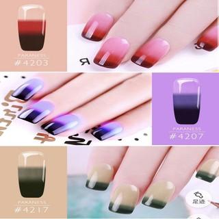 sơn móng gel thay đổi màu theo nhiệt độ-Sơn móng gel - gel thumbnail