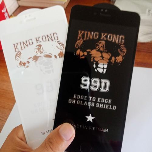 Kính cường lực King kong dán màn hình cho IPhone 6 6 plus,7 7 plus ,8 8 plus