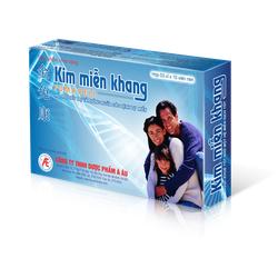 Kim Miễn Khang – Điều hòa hệ miễn dịch, hỗ trợ điều trị lupus ban đỏ, bạch biến, vẩy nến, đa xơ cứng, hỗ trợ bệnh tự miễn