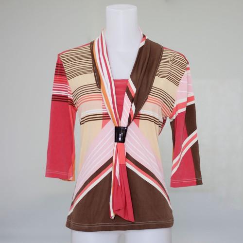 Thanh lý áo thun kiểu vải đẹp