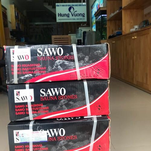 Đá phòng xông hơi khô - đá sauna sawo - 12579856 , 20410159 , 15_20410159 , 430000 , Da-phong-xong-hoi-kho-da-sauna-sawo-15_20410159 , sendo.vn , Đá phòng xông hơi khô - đá sauna sawo