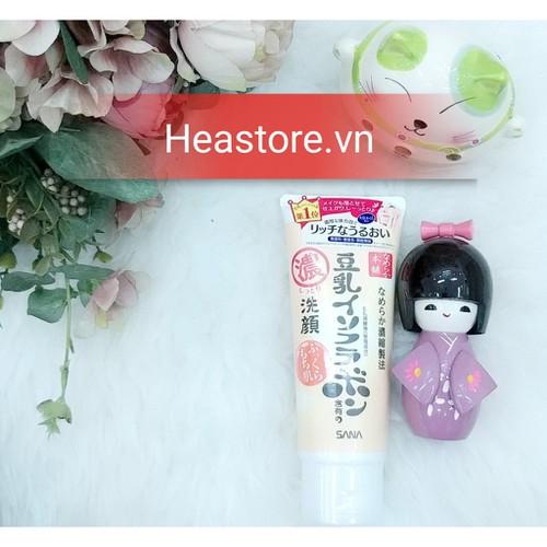 Sữa rửa mặt dưỡng ẩm Mầm đậu nành Sana Hàng nội địa Nhật - 11682516 , 20408840 , 15_20408840 , 250000 , Sua-rua-mat-duong-am-Mam-dau-nanh-Sana-Hang-noi-dia-Nhat-15_20408840 , sendo.vn , Sữa rửa mặt dưỡng ẩm Mầm đậu nành Sana Hàng nội địa Nhật