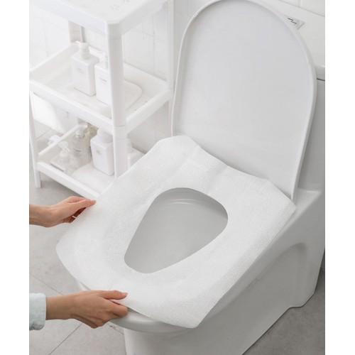 Combo 20 Miếng Toilet Xài 1 Lần
