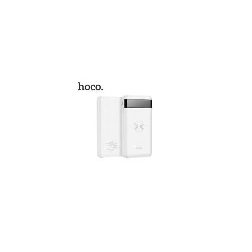 Pin sạc dự phòng không dây Hoco J11 10 000mAH BH 12 Tháng - 11199167 , 20408235 , 15_20408235 , 446000 , Pin-sac-du-phong-khong-day-Hoco-J11-10-000mAH-BH-12-Thang-15_20408235 , sendo.vn , Pin sạc dự phòng không dây Hoco J11 10 000mAH BH 12 Tháng