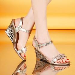 Sandal đá cao cấp phong cách hàn quốc PC