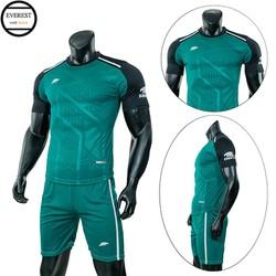 Bộ quần áo thể thao nam cao cấp - Quần áo đá bóng nam thời trang Everest SM303 - Nhiều màu