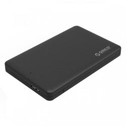 Box ổ cứng 2,5inch Orico 2577U3 sata 3.0 - HDD Box 3.0 cho cả ổ SSD và HDD