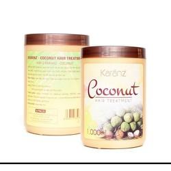 hấp dầu dừa bơ kiwi karanz 1000ml