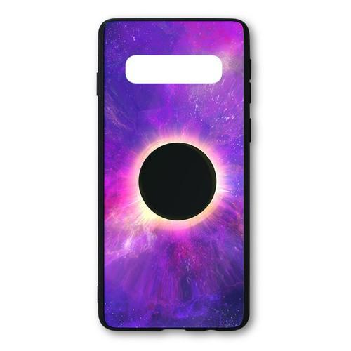 Ốp lưng kính samsung galaxy s10 hình đẹp mẫu 50