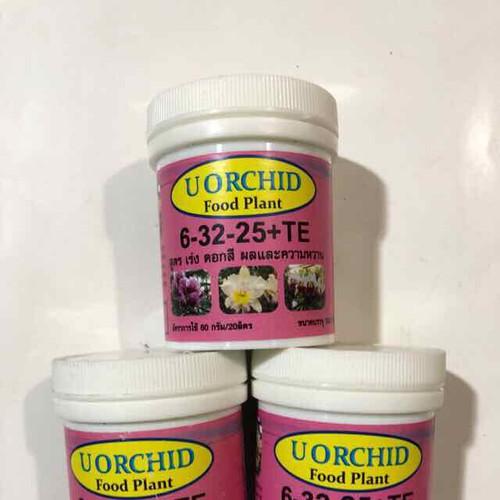 Phân bón lá kích ra hoa thái lan uorchid 6 32 25 te chuyên dùng cho phong lan - 12760395 , 20669890 , 15_20669890 , 45000 , Phan-bon-la-kich-ra-hoa-thai-lan-uorchid-6-32-25-te-chuyen-dung-cho-phong-lan-15_20669890 , sendo.vn , Phân bón lá kích ra hoa thái lan uorchid 6 32 25 te chuyên dùng cho phong lan