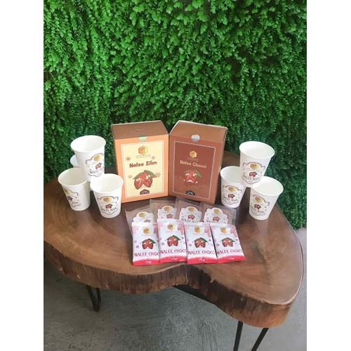 Cacao giảm cân nalee slim - 12758627 , 20667137 , 15_20667137 , 390000 , Cacao-giam-can-nalee-slim-15_20667137 , sendo.vn , Cacao giảm cân nalee slim