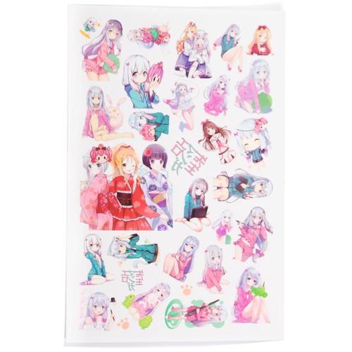 Hình xăm dán sticker tattoo phong cách anime hình tác giả đào hoa eromanga sensei [aam] [pgn30] - 12754744 , 20660933 , 15_20660933 , 36000 , Hinh-xam-dan-sticker-tattoo-phong-cach-anime-hinh-tac-gia-dao-hoa-eromanga-sensei-aam-pgn30-15_20660933 , sendo.vn , Hình xăm dán sticker tattoo phong cách anime hình tác giả đào hoa eromanga sensei [aam] [