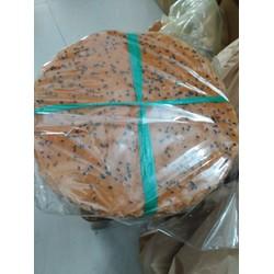 Bánh tráng mè tôm bột gạo