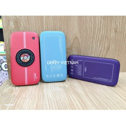 REMAX CAMERA 10000MH WIRELESS POWER BANK RPP-91 - RPP-91