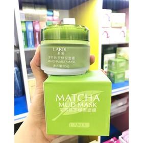 Mặt nạ trà xanh Laikou chính hãng - BP77
