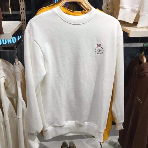 Áo khoác hoodie nam nữ phong cách hàn quốc - 12754202 , 20660150 , 15_20660150 , 120000 , Ao-khoac-hoodie-nam-nu-phong-cach-han-quoc-15_20660150 , sendo.vn , Áo khoác hoodie nam nữ phong cách hàn quốc