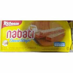 Thanh Hoá - Bánh xốp Nabati nhân kem 145g