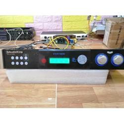 Vang số audioking H-90B làm effect rời cho bàn mixer  6 ngõ OUT bông sen