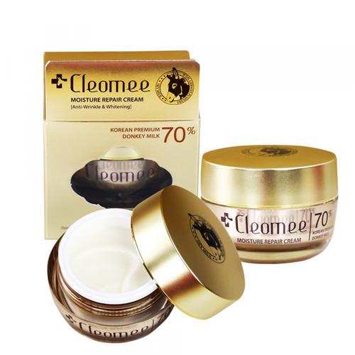 Kem dưỡng trắng da chống thâm nám cleomee moisture repair whitening cream - 12754379 , 20660399 , 15_20660399 , 450000 , Kem-duong-trang-da-chong-tham-nam-cleomee-moisture-repair-whitening-cream-15_20660399 , sendo.vn , Kem dưỡng trắng da chống thâm nám cleomee moisture repair whitening cream