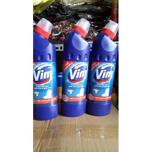 Nước tẩy bồn cầu vim diệt khuẩn - 12753111 , 20658032 , 15_20658032 , 35000 , Nuoc-tay-bon-cau-vim-diet-khuan-15_20658032 , sendo.vn , Nước tẩy bồn cầu vim diệt khuẩn