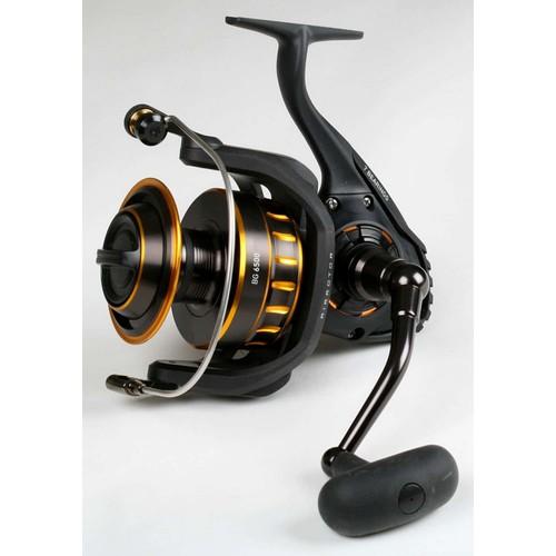 Máy câu daiwa bg6500 -đồ câu cá đức nguyên