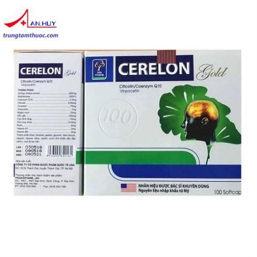 Bổ não tăng bền  vững thành mạch cerelon gold  chính hãng - 12754495 , 20660574 , 15_20660574 , 90000 , Bo-nao-tang-ben-vung-thanh-mach-cerelon-gold-chinh-hang-15_20660574 , sendo.vn , Bổ não tăng bền  vững thành mạch cerelon gold  chính hãng