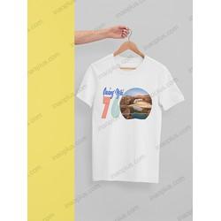 Áo thun cho nam-áo phông cho nữ-in hình áo du lịch Quảng Ngãi – Đảo Lý Sơn