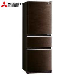 Tủ Lạnh ngăn đá dưới làm đá tự động Mitsubishi Electric Inverter 326 lít MR-CX41EJ-BRW-V