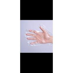 Găng tay nilong 100 chiếc