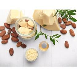 bơ cacao làm mỹ phẩm handmade 50gr