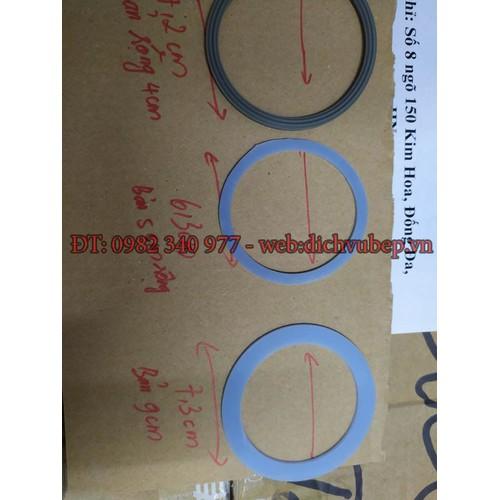 Gioăng silicone thay thế gioăng  cho máy xay sinh tố máy ép trái cây loại 900w - gioăng máy say sinh tố - 12769000 , 20681978 , 15_20681978 , 60000 , Gioang-silicone-thay-the-gioang-cho-may-xay-sinh-to-may-ep-trai-cay-loai-900w-gioang-may-say-sinh-to-15_20681978 , sendo.vn , Gioăng silicone thay thế gioăng  cho máy xay sinh tố máy ép trái cây loại 900w -