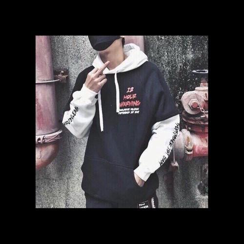 Áo hoodie nam nữ cực chất