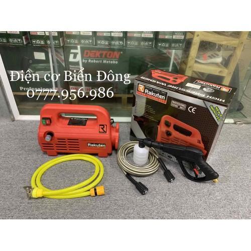 Tặng bình bọt tuyết ống inox và đầu nối nhanh chống xoắn dây Máy rửa xe RAKUTEN NHẬT BẢN 2300W - 11369555 , 20677011 , 15_20677011 , 1549000 , Tang-binh-bot-tuyet-ong-inox-va-dau-noi-nhanh-chong-xoan-day-May-rua-xe-RAKUTEN-NHAT-BAN-2300W-15_20677011 , sendo.vn , Tặng bình bọt tuyết ống inox và đầu nối nhanh chống xoắn dây Máy rửa xe RAKUTEN NHẬT