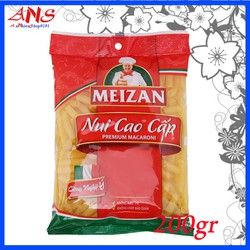 Nui cao cấp Meizan gói 200g - combo 12 gói