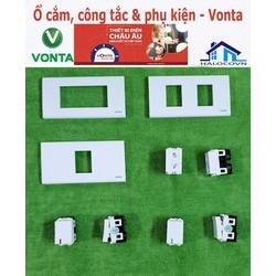 Ổ cắm công tắc thiết bị điện phụ kiện VONTA VO6 S