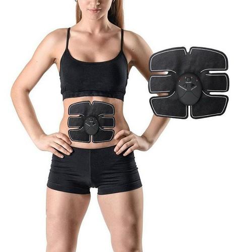 Thiết bị hỗ trợ tập cơ bụng 6 múi beauty body máy làm gọn cơ thể mỏng như miếng da, cấu trúc mềm mại để gắn vừa khít - 17693528 , 22057623 , 15_22057623 , 97000 , Thiet-bi-ho-tro-tap-co-bung-6-mui-beauty-body-may-lam-gon-co-the-mong-nhu-mieng-da-cau-truc-mem-mai-de-gan-vua-khit-15_22057623 , sendo.vn , Thiết bị hỗ trợ tập cơ bụng 6 múi beauty body máy làm gọn cơ thể