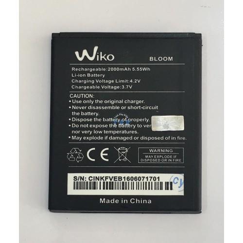 Pin wiko star irway - 12282792 , 20684925 , 15_20684925 , 150000 , Pin-wiko-star-irway-15_20684925 , sendo.vn , Pin wiko star irway