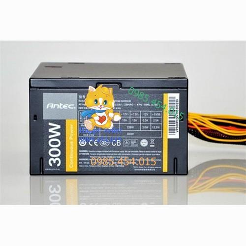 Nguồn máy tính antec loại tốt_công suất 300w - 12769521 , 20682576 , 15_20682576 , 320000 , Nguon-may-tinh-antec-loai-tot_cong-suat-300w-15_20682576 , sendo.vn , Nguồn máy tính antec loại tốt_công suất 300w